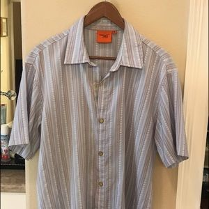 Versace men's shirt